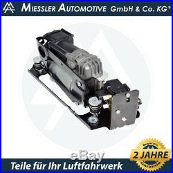 BMW F11 Luftversorgungsanlage Kompressor Luftfederung 37206875176