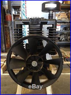 BelAire Engine T39 Air Compressor Pump