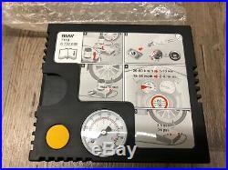 Bmw F10 M5 ///m5 Tire Fix Flat Air Compressor Pump Repair Kit 6792688 Oem