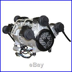 California Air Tools CR-333000 3.3-HP Quiet & Oil-Free Air Compressor Pump &