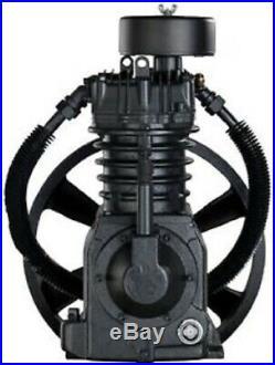 Campbell Hausfeld 5RHP 2Stage Air Compressor Pump 1Year Warranty! Model XP2101