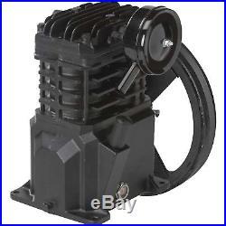 Campbell Hausfeld Cast Iron 1-Stage Air Compressor Pump Model# VT4823