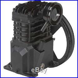 Campbell Hausfeld VT4823 2Hp Cast Iron Air Compressor Pump + flywheel VT480000AV