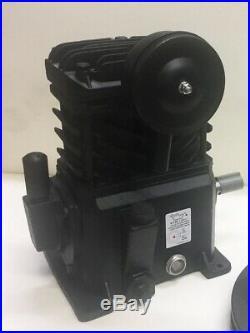 Campbell Hausfeld VT4923 3Hp Cast Iron Air Compressor Pump