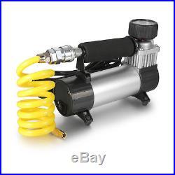 Compressor Electric Car Tire Air Inflator pump charging pump 12V Portable Tool
