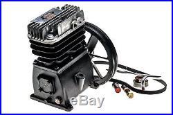 Craftsman N076030SV Pump Assembly for Craftsman Air Compressors