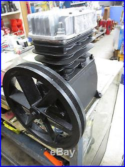 DEVILBISS N076027 Air Compressor Pump Assembly New (Z ...