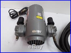 Dayton Speedaire 2Z868 Air Compressor Pump