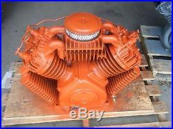Devilbiss 445 Air Compressor Pump Air Compressor Pumps