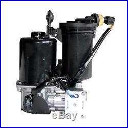Docas Air Compressor Air Pump w Dryer for GM SUV Chevy Tahoe Escalade 15254590