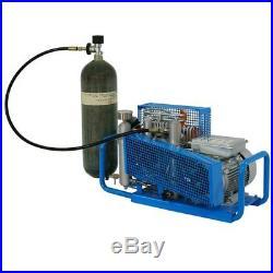 Electric Air Compressor 110v 300bar Scuba SCBA PCP Paintball