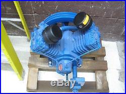 Emglo Model W Air Compressor Pump Parts 200PSI 3HP @590RPM, Max. RPM 1040