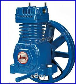 Emglo/jenny Model F Bare Replacement Pump Without Head Unloaders 421-1001