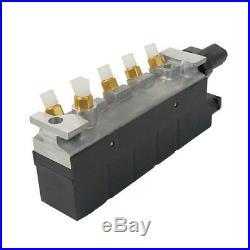 For 00-06 Mercedes W220 S500 S430 Air Suspension Compressor Pump Airmatic OEM