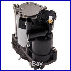 For BMW X5 E70 X6 E71 E72 Air Suspension Compressor Pump 37206859714 37226785506