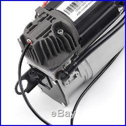For Porsche Cayenne VW Touareg Air Suspension Compressor Pump 7L0616007