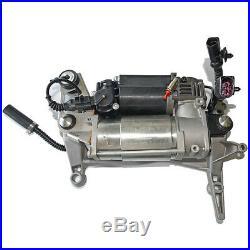 Für Audi Q7 VW Touareg Porsche Cayenne 4.8 Luftfederung Kompressor 7L0 698 007 A