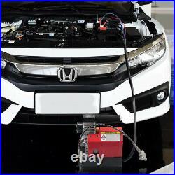 GX CS2 30MPa Air Compressor PCP Pump Electric 4500PSI High Pressure 110V / 12V