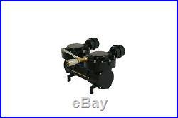 HP DAVV SCU70 Air Compressor Hookah Diving Air Line Dive Kit