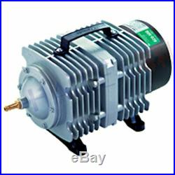 Hailea AC Piston Air Compressor Pump Pond Hydroponics ACO500 (275 L/min)