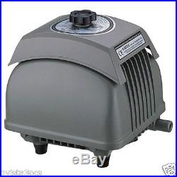 Hakko HK60L Linear Air Pump for ponds-aerator-compressor-68 cfm-quiet-Matala