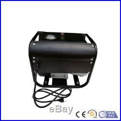 High Pressure 4500PSI Air Compressor Pump Paintball Scuba Tank Refill Auto-Stop