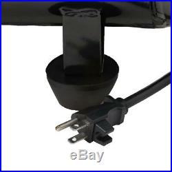 Husky Portable Air Compressor 150 PSI 1.8 HP Single Stage Oil Free Pump