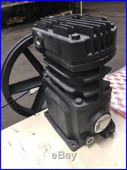 Ir 18002378 Ss3 3hp Air Compressor Pump Ingersoll Rand Fly