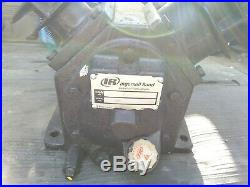 Ingersoll Rand Air Compressor Pump 2340 Two Stage Untested industrial