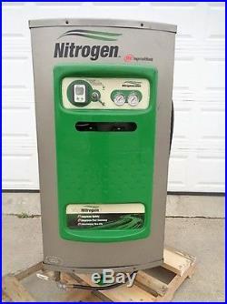 Ingersoll Rand Nitrogeneration Compressor Tire Nitrogen
