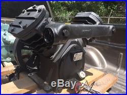 Ingersoll Rand V255 Air Compressor Vacuum Pump T30