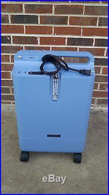 Invacare Everflo Air Pump Model 1020000