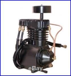 Kellogg-American 321 2 HP Air Compressor Pump FREE SHIPPING