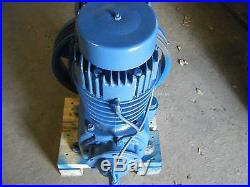 Kellogg American Air Compressor Pump 331TV Model