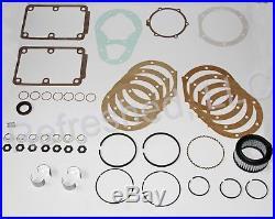 Kellogg American Air Compressor Pump Tune Up Kit For Model 331