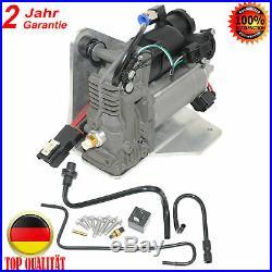 Kompressor Luftfederung FÜR Land Rover Discovery III IV 3 4 LR015303 Automotive