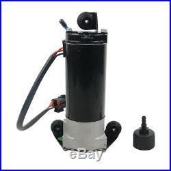 Kompressor Luftfederung für Land Rover Range Rover P38 Pumpe ANR3731
