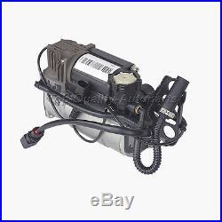 Kompressor Pumpe Luftfahrwerk Porsche Cayenne, Vw Touareg Oe 4154033020