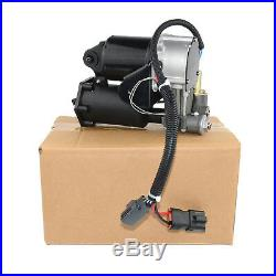 LR023964 For Range Rover Sport Hitachi Style Air Compressor Pump & Pipe Kit