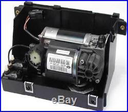 Land Rover Discovery 2 Air Suspension Compressor Pump