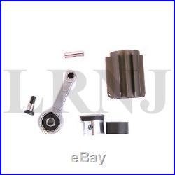 Land Rover Lr3 05-09 & Lr4 10-12 Air Suspension Compressor Cylinder Repair Kit