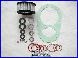 Model 705 Valve Rebuild Kit Saylor-beall Pump Air Compressor Parts 4806, 6106