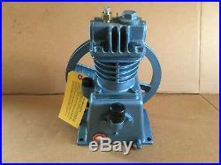 NOS Curtis-Toledo Challenge Air Compressor Pump Vertical ES-05