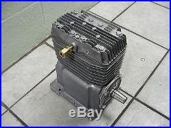 sanborn 60 gallon air compressor manual
