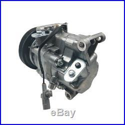 New Suzuki Swift A/C Air Conditioning Compressor Pump EZ M15A M16A 2005 2010