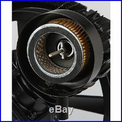 NorthStar Air Compressor Pump 2-Stage 2-Cylinder 24.4 CFM @ 90 PSI 175 Max PSI