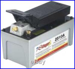 OTC Air/Hydraulic Two Stage Pump OT2510A