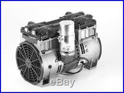 Oil-less Thomas 2685PE40 3/4HP Lake Fish Pond Aerator Pump Aeration Compressor