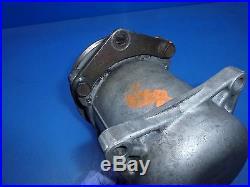 PORSCHE 928S4 SADEN ROTARY A/C COMPRESSOR With CLUTCH AIR CONDITION PUMP