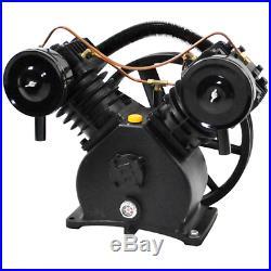 Polar Air! 5HP 2 Cylinder Single Stage Air Compressor Pump